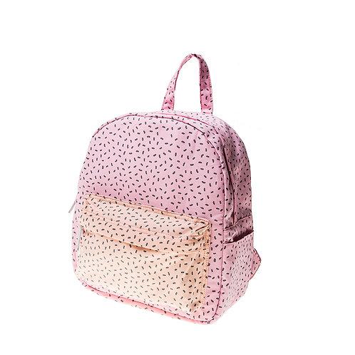 Rockahula Pink Sprinkles Rucksack