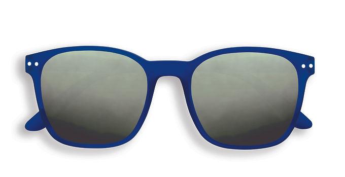 Izipizi Adult Shape Sun Nautic King Blue