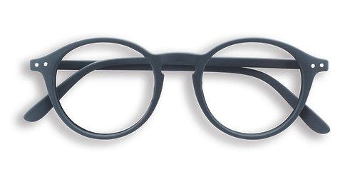 Izipizi Screen Glasses #D The Iconic - Grey