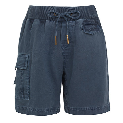 Sunuva Boys Navy Cargo Shorts
