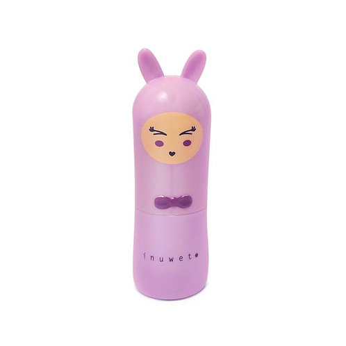 Inuwet Bunny Lip Balm Marshmallow