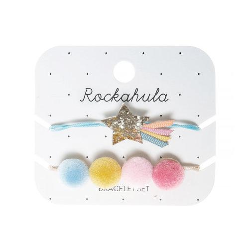 Rockahula Wish Upon a Star Bracelet Set