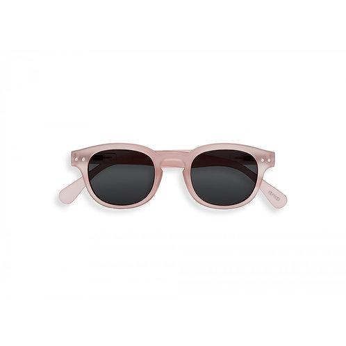 Izipizi Junior Shape #C The Retro Pink