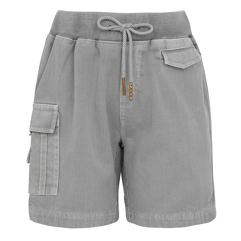 Sunuva Boys Grey Cargo Shorts