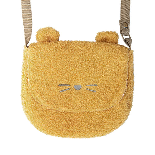 Rockahula Billie Bear Mini Satchel