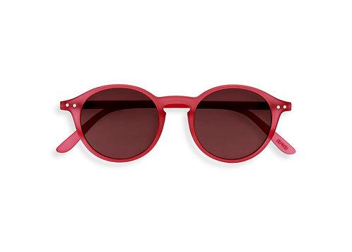 Izipizi Adult Shape #D The Iconic - Sunset Pink