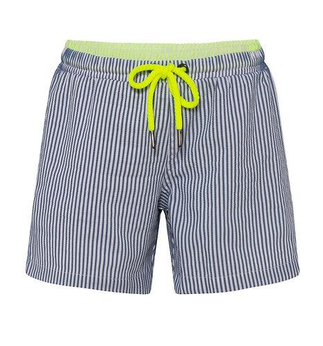 Sunuva Baby Boys Stripe Swim Shorts