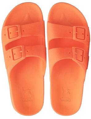 Cacatoes Bahia Orange Fluo