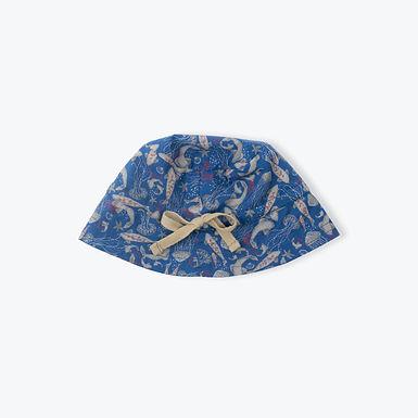 Arsène et les Pipelettes Medusa Hat