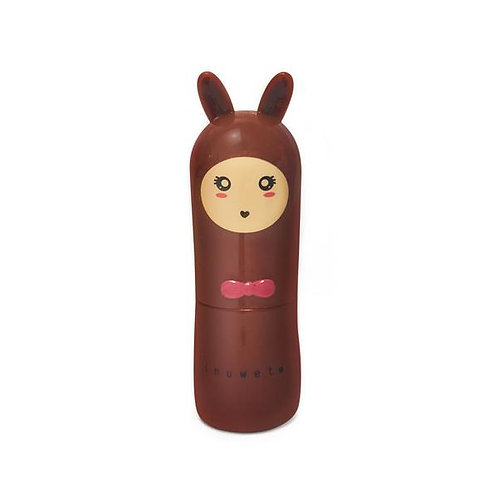 Inuwet Bunny Lip Balm Coca Cola