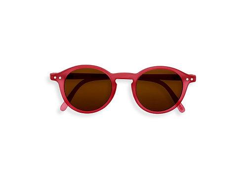 Izipizi Junior Shape #D The Iconic Sunset Pink