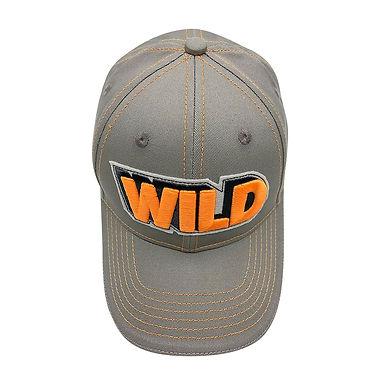 Sunuva Boys Grey 'Wild' Cap