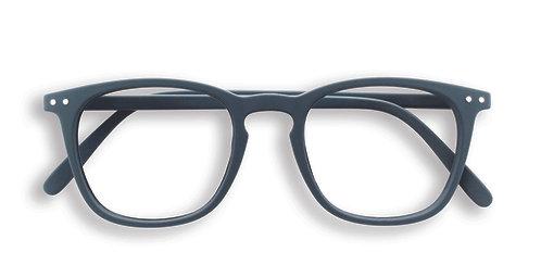 Izipizi Screen Glasses #E The Trapeze - Grey