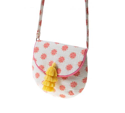 Rockahula Hibiscus Cross Body Bag