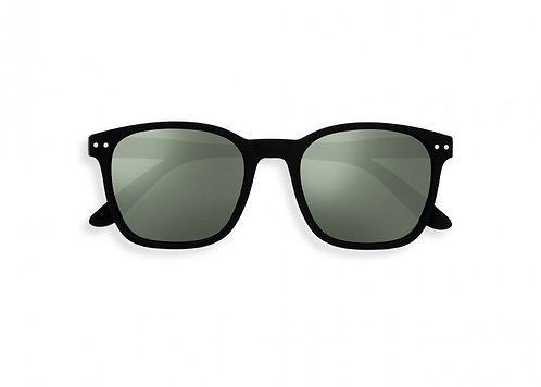 Izipizi Adult Shape Sun Nautic Black