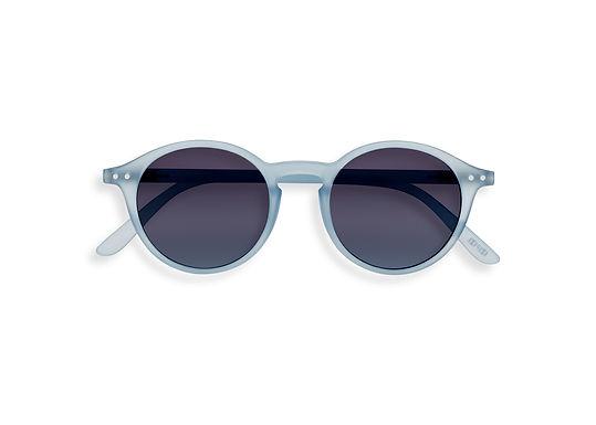 Izipizi Adult Shape #D The Iconic - Aery Blue