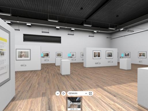 大型写真イベント 「御苗場」において3D空間写真展示スペースを弊社執行役員ヤン・ケビン氏によるプロデュース