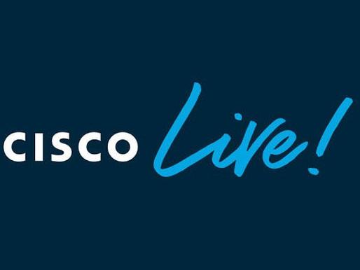 Cisco announces cancellation of Cisco Live 2020 Melbourne