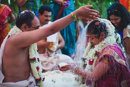 Wedding - Indian WI10