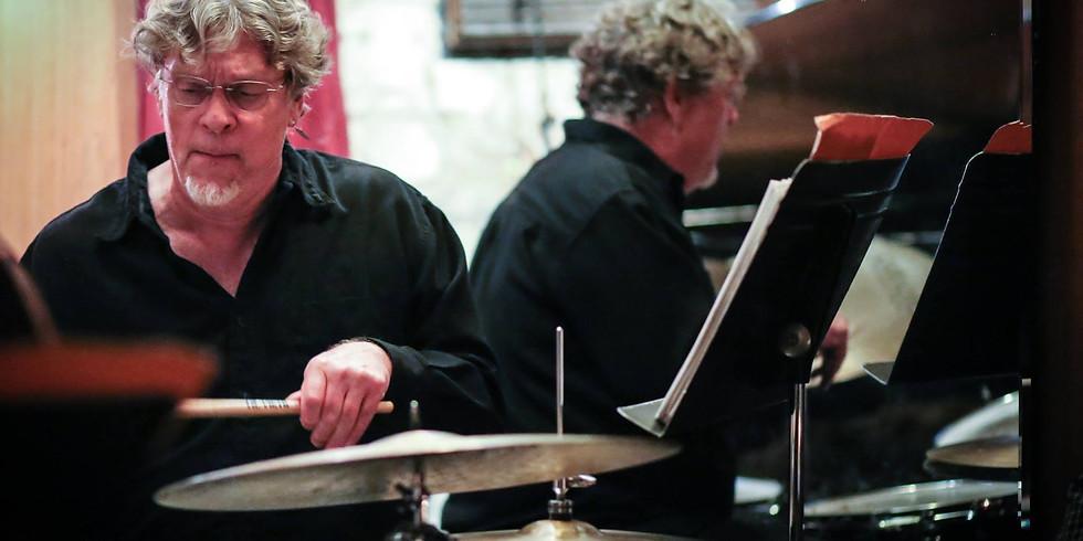 w/ Paul Jost Quartet