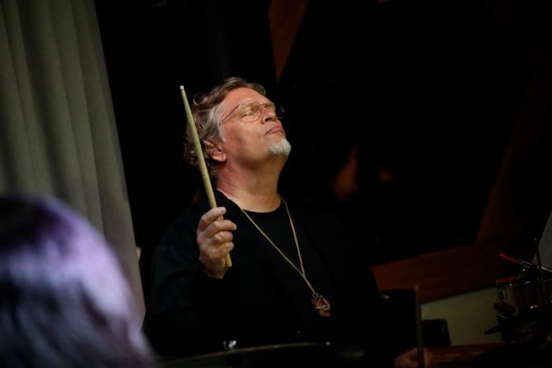 Tim Horner