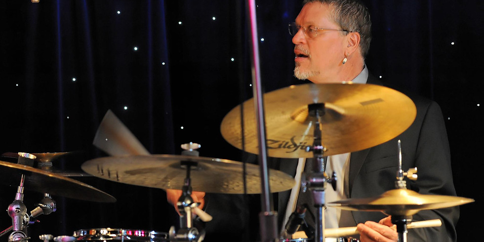 w/ Ted Rosenthal Trio