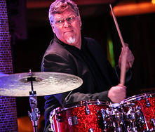 Tim Horner Jazz Drums
