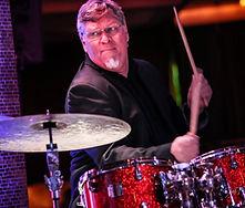 Tim Horner Jazz Drums