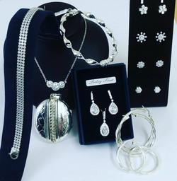Silver Jewellery