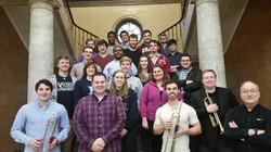 Eastman Trumpet Studio