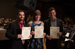 ITG Orchestral Excerpt Competition First Prize Winner