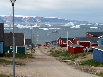 Qaanaaq, Greenland