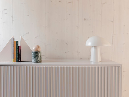 Uudet kuoret Doorielta - Ikea Bestå