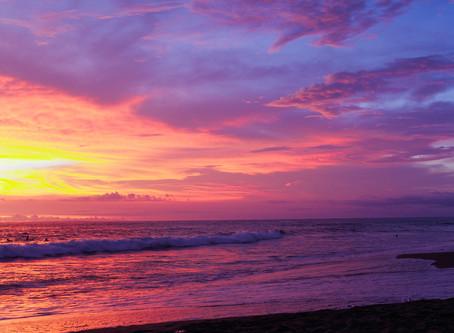 Bali - paratiisi?