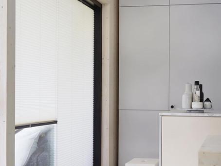 Visor Blinds - suloisimmat ikkunakaihtimet