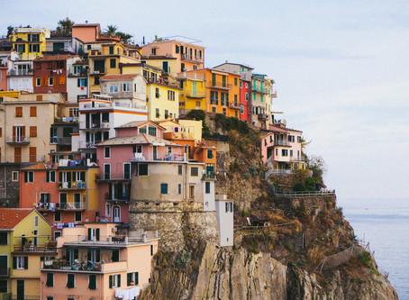 Via dell'Amore - loma Italiassa