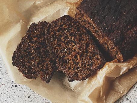 Saaristolaisleipä - maukas ja helppo resepti