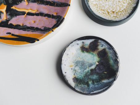 Anni Paunila - Asavi Ceramics