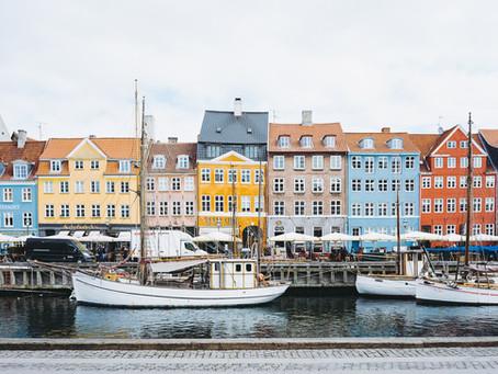 Kööpenhamina - ruoka, keramiikka ja muut vinkit