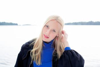 Me Naiset - Tellervo Kalleinen