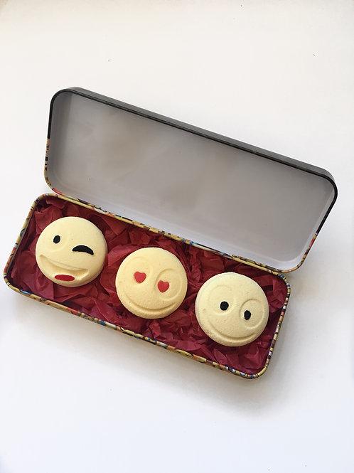 Happy Smiley Emoji