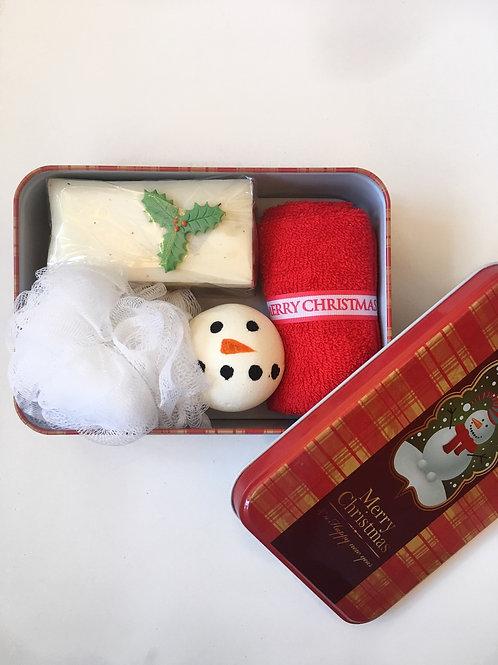 Jolly McSnowballs Gift Pack