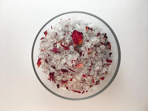 Rose Petal Therapeutic Bath Soak