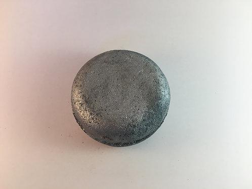 Silver Metallic Tablet