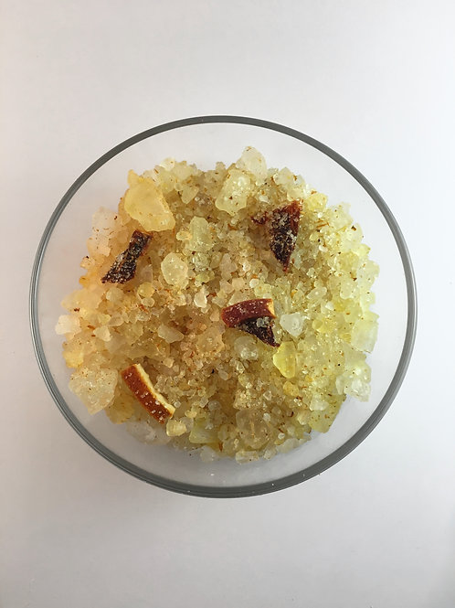 Sweet Orange Therapeutic Bath Soak