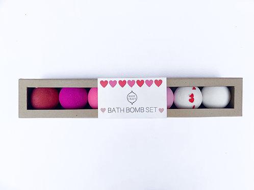 Love Bomb Gift Set