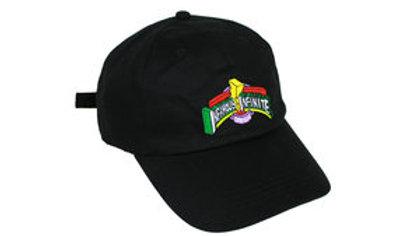 Black infamous infinite hats