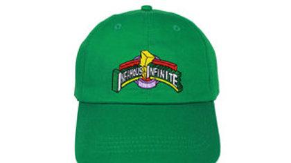 Infamous infinite hats