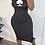 Thumbnail: Queen of Spade Bodycon Dress