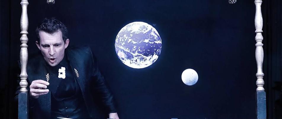 docteur mozz hologram magic show 5